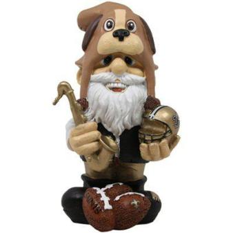 saints garden gnome