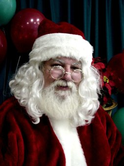 Roy's brother Santa Paul