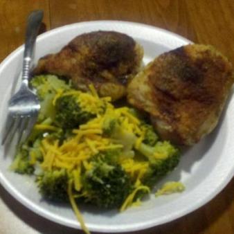 chickenbrocolli