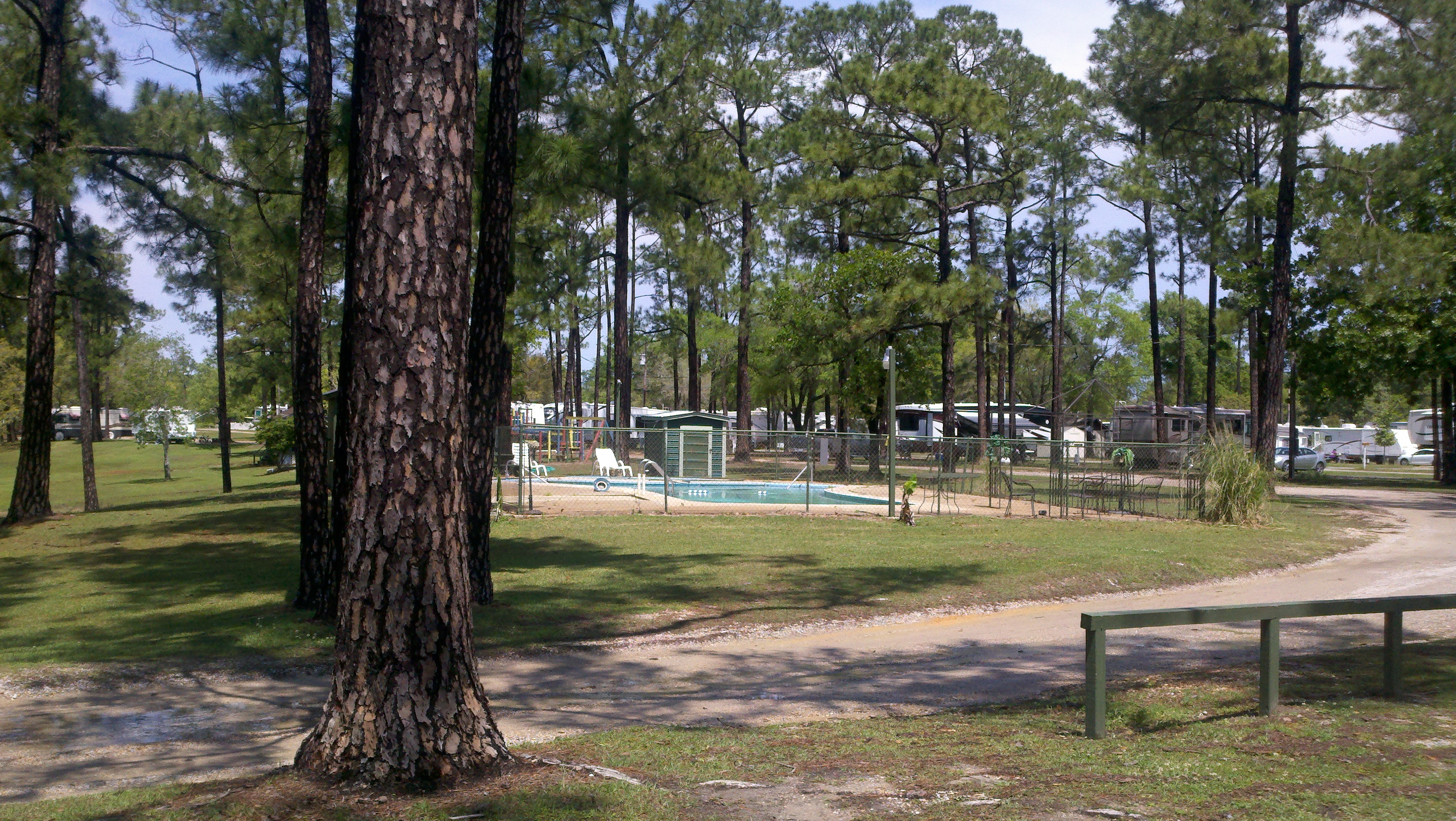 Tlc Wolf River Resort Pass Christian Ms Dora And The
