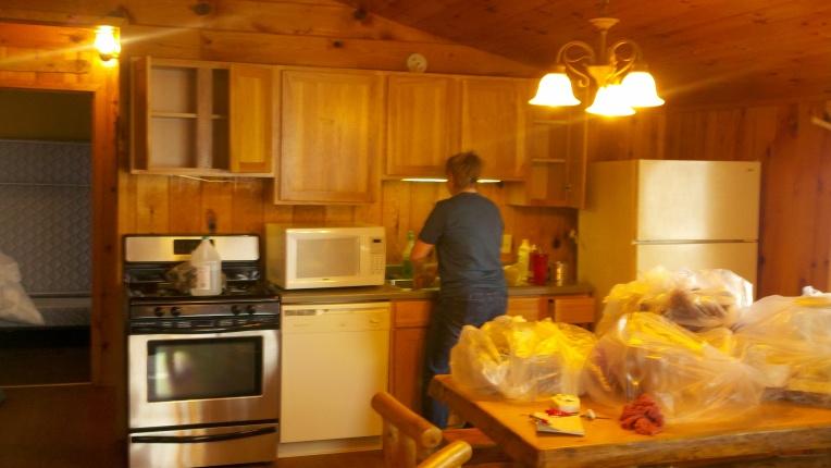 moose debbie kitchen