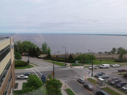 doctors office lake superior