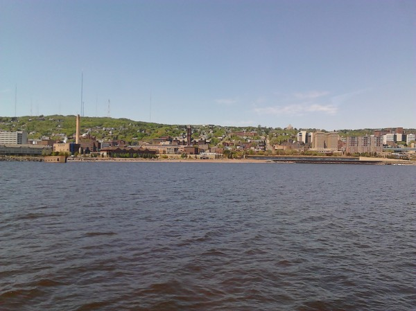 duluth from water 2