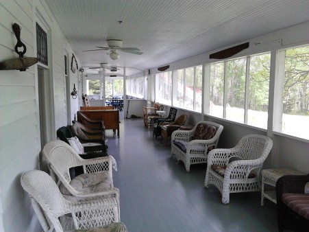 kettle falls porch