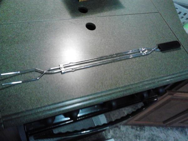 marshamallow stick