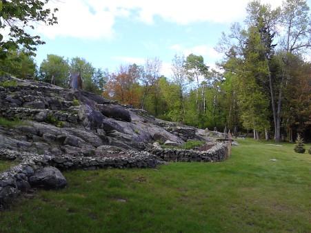 rock garden b
