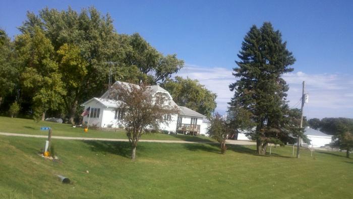 fc house 4