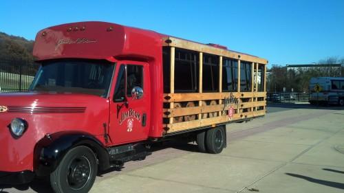 beam bus