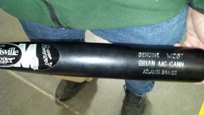 brian mccann bat