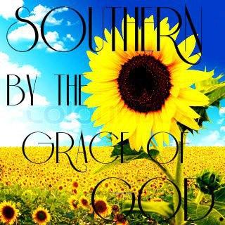 a southern by grace of god