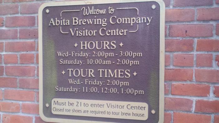 abc visitor center