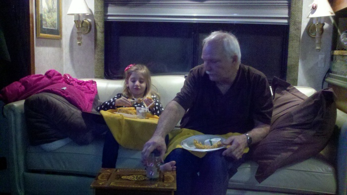 bmadisyn and pawpaw