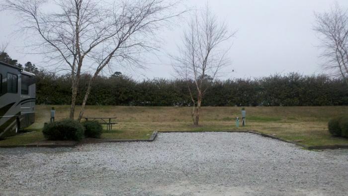 c berryland empty
