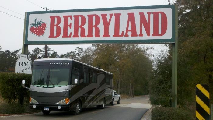 c berryland sign