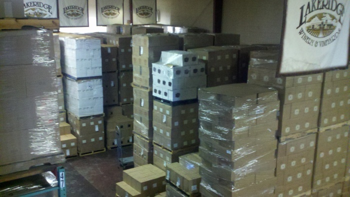 lakeridge boxes