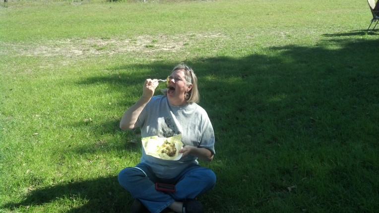 lakeridge rosalyn eating