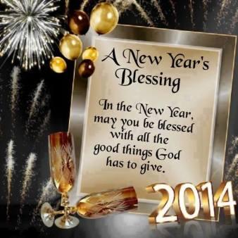 new yers 2014