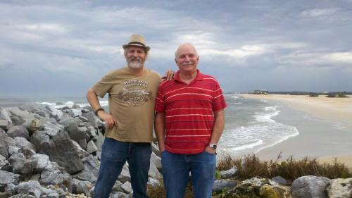 sa beach roy and russ