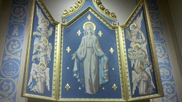 sa catholic church 2