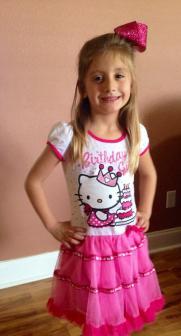 madisyn birthday dressn
