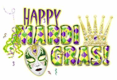 nardu gras sign