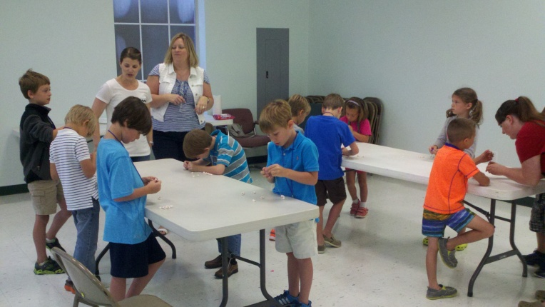 vbs craft