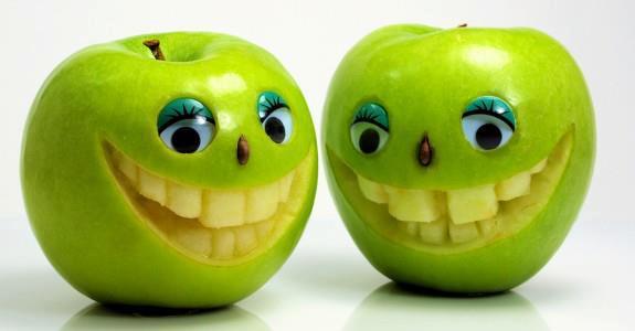 a apples