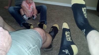 sainits socks