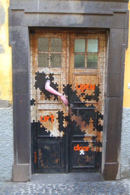 incredible front door