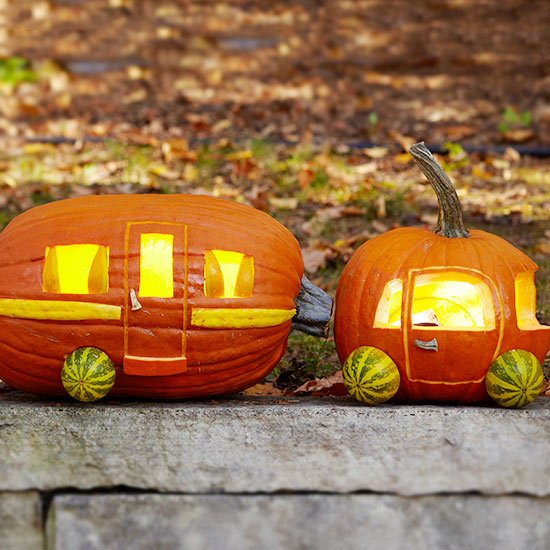 pumpkin rv
