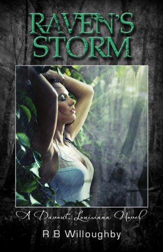 ravens storm