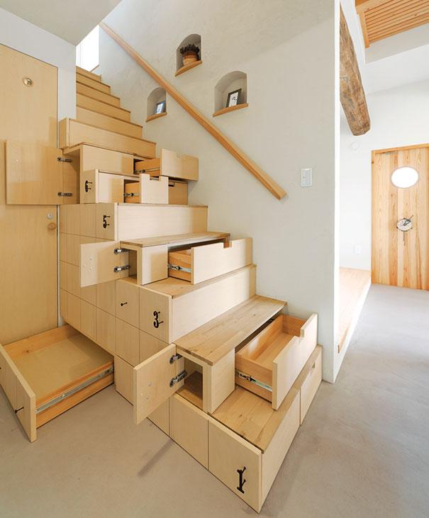 weird stair cases 1