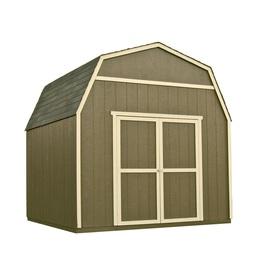 rainer storage shed