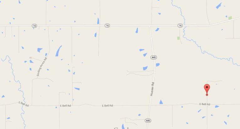 rohner map