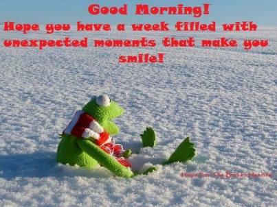AAA GOOD MORNING