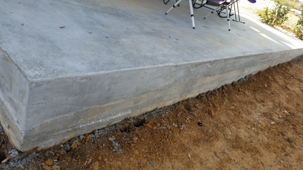 e patio slab 1
