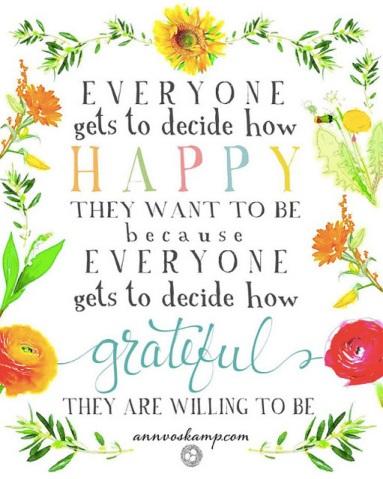 be grateful annv