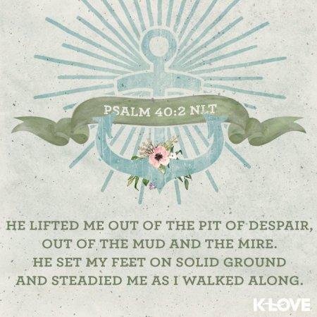 psalms 40 2