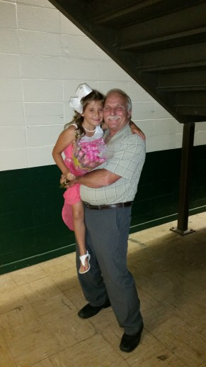 madisyn and paw paw
