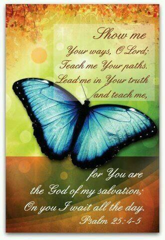 psalm 24 4 5