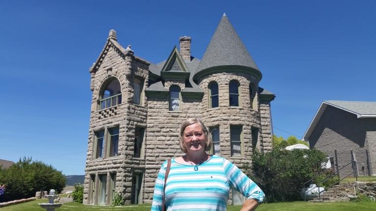castle rosalyn