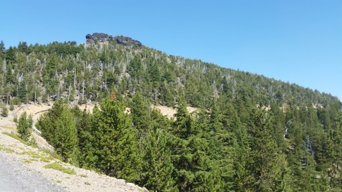 a pauline peak (Medium)