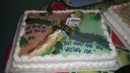 cascade meadows cake