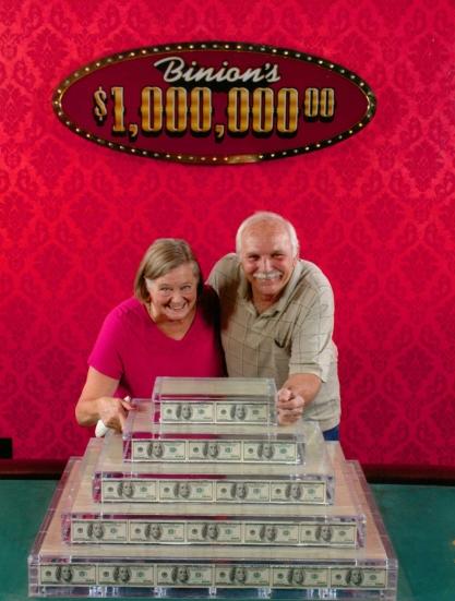 Million Dollar 1