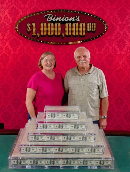 Million Dollar 2