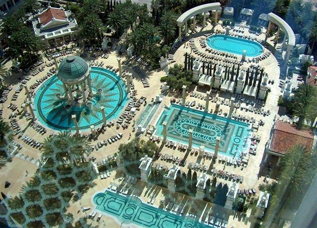 10 06 15 Caesar S Palace Casino Mirage Casino Venetian