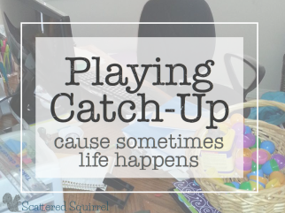 playing-catchup