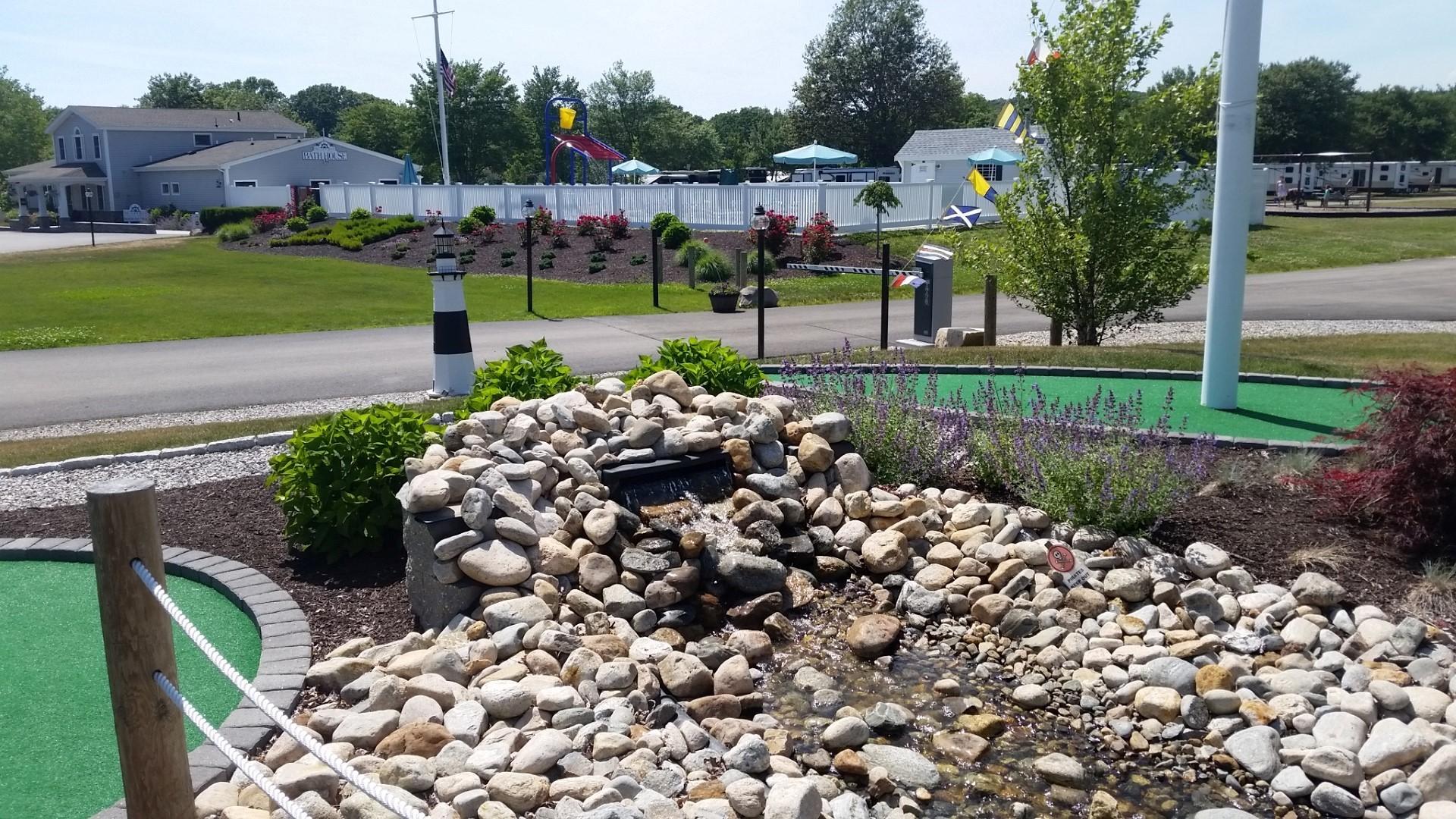 06 29 16 Seaport Rv Resort In Connecticut Saddleback