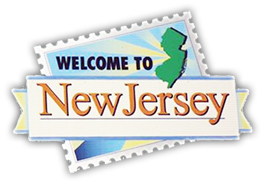new jerseey sign