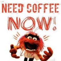 Image result for need my coffee